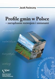 Profile gmin w Polsce