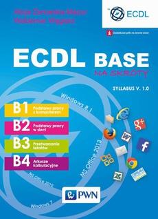 ECDL Base na skróty. Syllabus v. 1.0