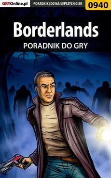 Borderlands - poradnik do gry