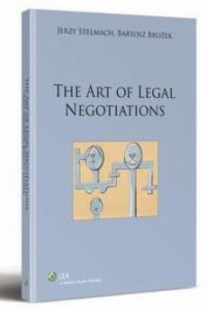 The art of legal negotiations