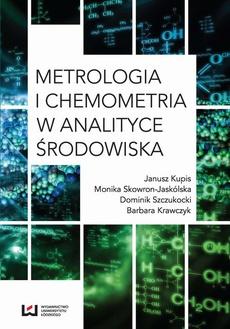 Metrologia i chemometria w analityce środowiska