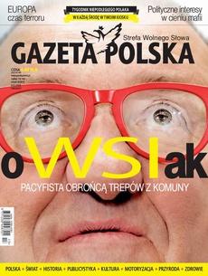 Gazeta Polska 29/03/2017