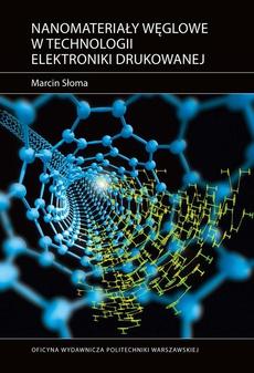 Nanomateriały węglowe w technologii elektroniki drukowanej