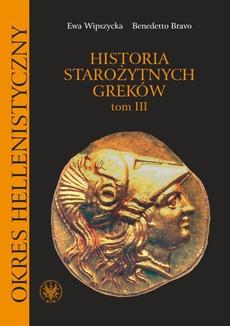 Historia starożytnych Greków. Tom 3