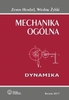 Mechanika ogólna. Dynamika