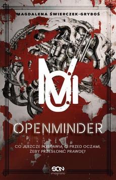 Openminder Tom 1 Koty