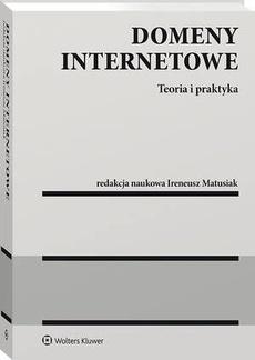 Domeny internetowe. Teoria i praktyka
