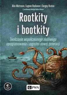 Rootkity i Bootkity