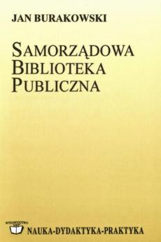 Samorządowa biblioteka publiczna: poradnik