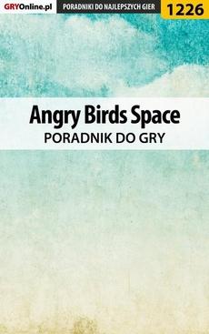 Angry Birds Space - poradnik do gry