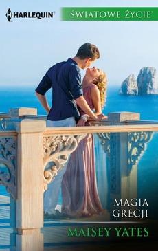 Magia Grecji