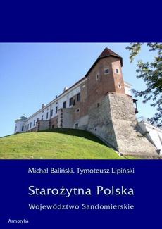 Starożytna Polska. Województwo Sandomierskie