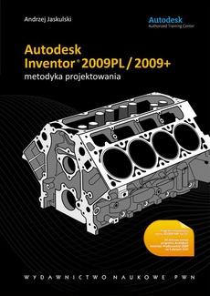 Autodesk Inventor 2009PL/2009+