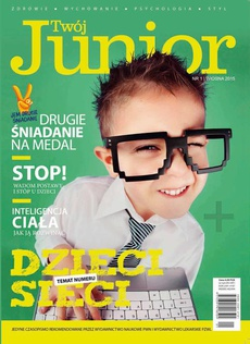 Twój Junior 1/2015