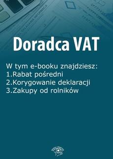 Doradca VAT, wydanie luty 2016 r.