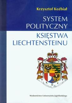 System polityczny Księstwa Liechtensteinu