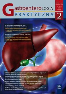 Gastroenterologia Praktyczna 2/2014