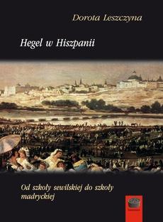 Hegel w Hiszpanii