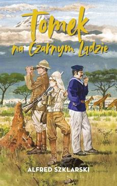 Tomek na Czarnym Lądzie (t.2)