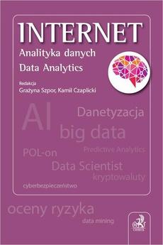 Internet. Analityka danych
