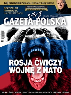 Gazeta Polska 27/09/2017