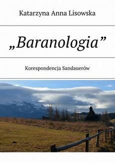 Baranologia