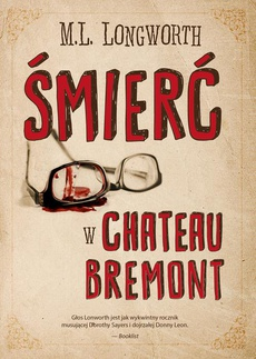 Śmierć w Château Bremont