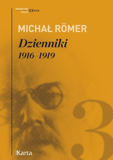 Dzienniki. 1916–1919. Tom 3