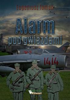 Alarm pod gwiazdami