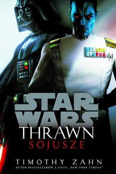 Star Wars. Thrawn. Sojusze