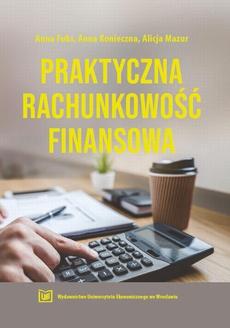 Praktyczna rachunkowość finansowa
