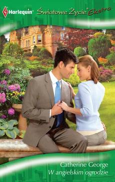 W angielskim ogrodzie