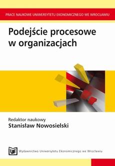 Podejście procesowe w organizacjach