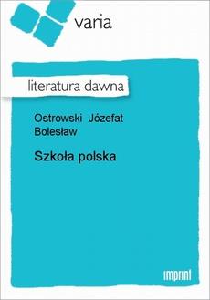 Szkoła polska