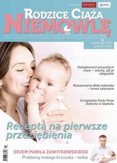Rodzice, Ciąża, Niemowlę 2/2014