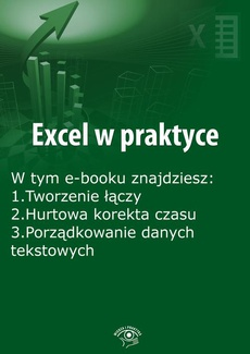 Excel w praktyce, wydanie marzec-kwiecień 2015 r.