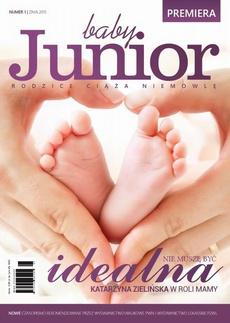 Baby Junior 1/2015
