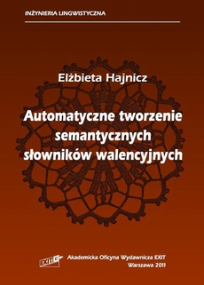 Automatyczne tworzenie semantycznych słowników walencyjnych