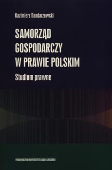 Samorząd gospodarczy w prawie polskim