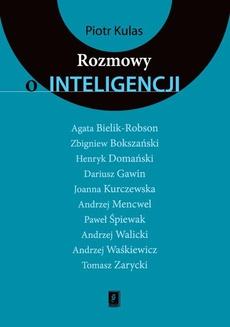 Rozmowy o inteligencji