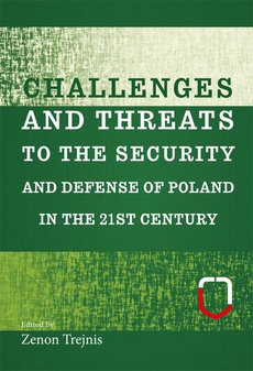 Challenges and threats to the security and defense of Poland in the 21st century