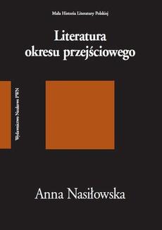 Literatura okresu przejściowego