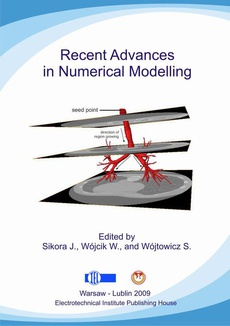 Recent Advances in Numerical Modelling