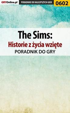 The Sims: Historie z życia wzięte - poradnik do gry