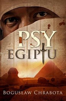 Psy Egiptu