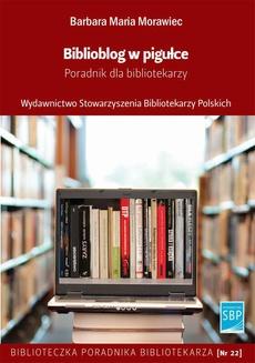Biblioblog w pigułce