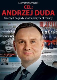 Cel: Andrzej Duda