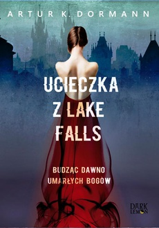 Ucieczka z Lake Falls