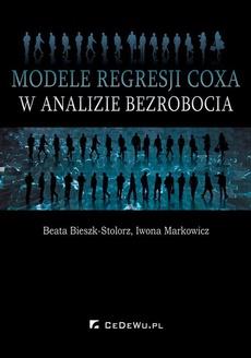 Modele regresji Coxa w analizie bezrobocia