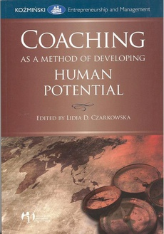 Coaching as a method of developing human potential